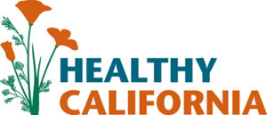 healthy california logo